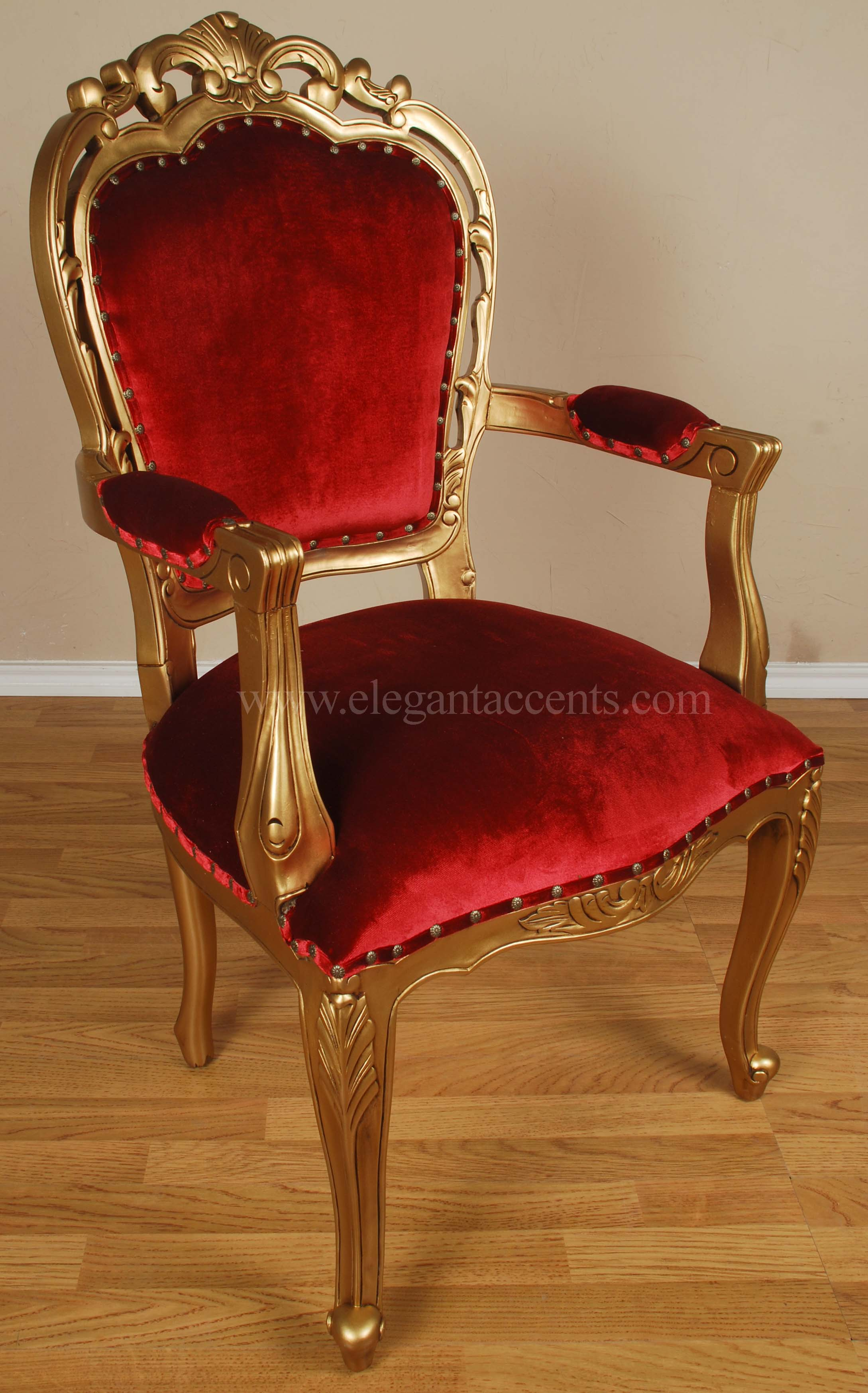 Products Accent Chairs & Thrones Accent Chairs